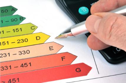 Liste etique energetique logement
